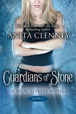 Guardians of Stone -- Anita Clenney