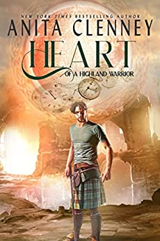 HEART OF THE HIGHLAND WARRIOR